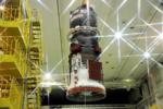 ISS: la perte du vaisseau de ravitaillement sans conséquence critique