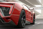 Project CARS - Lykan Hypersport - 1