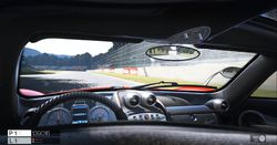Project CARS - Oculus Rift