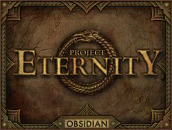 Project Eternity - logo