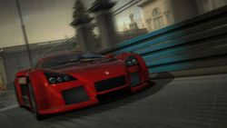 Project Gotham Racing 4   21