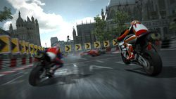Project Gotham Racing 4   28