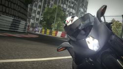 Project Gotham Racing 4   34