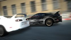 Project Gotham Racing 4   43