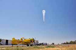 Project Loon Google 01