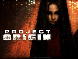 Project Origin Alma