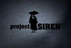 Project Siren   logo