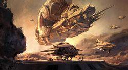Project Titan - artwork