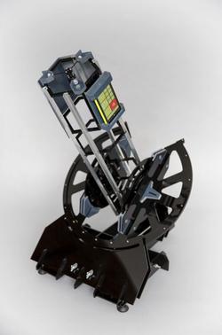 Projet Ultrascope 1