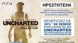 Promo The Nathan Drake Collection