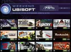 Promo Ubisoft Steam