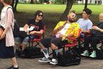 ProPilot Chair : une chaise autonome pour faire la queue