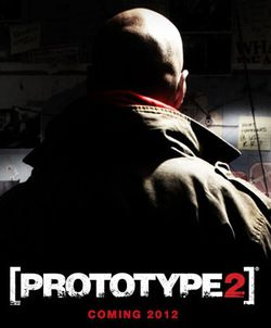 Prototype 2 - artwork