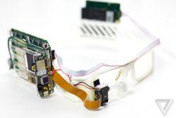 prototype google glass