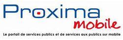 Proxima Mobile logo