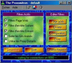 Proxomitron screen1