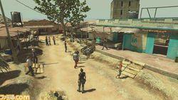 PS Home   Resident Evil 5   3