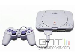 Ps one small