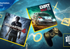 PlayStation Plus : les jeux d'avril 2020