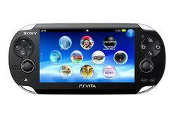 PS Vita - vignette