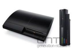 Ps3 20 gb small