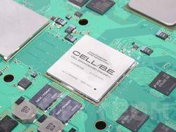 PS3 Cell BE
