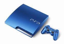 PS3 coloris (1)