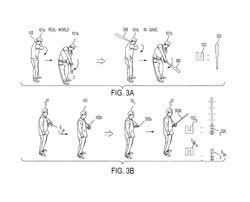 PS3 - contrôleur de mouvements - shéma 3