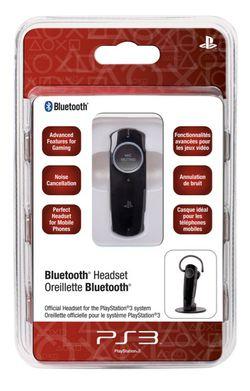 PS3 oreillette bluetooth - 4