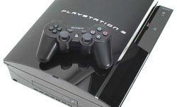 PS3 + DualShock 3