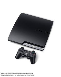 PS3 Slim - 6