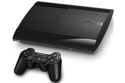 PS3 Super Slim - vignette