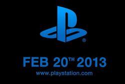 PS4 20 février
