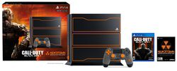 PS4 Black Ops 3 - 2