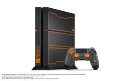 PS4 Black Ops 3 - 3