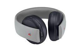 PS4 - casque 20th Anniversary