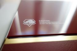 PS4 collector MGS5 - faute de frappe