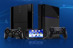 PS4 - Cross Buy PS3 PS Vita - vignette