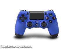 PS4 Dualshock de couleur - 1