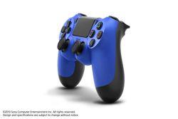 PS4 Dualshock de couleur - 2