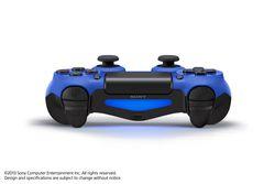 PS4 Dualshock de couleur - 3