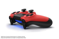 PS4 Dualshock de couleur - 4