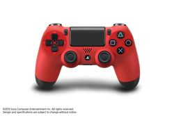 PS4 Dualshock de couleur - 5