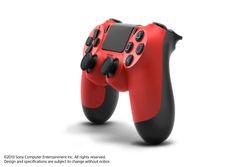 PS4 Dualshock de couleur - 6