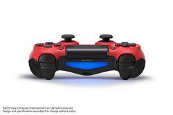 PS4 Dualshock de couleur - 8