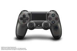 PS4 Edition Limitee MGS 5 - 2