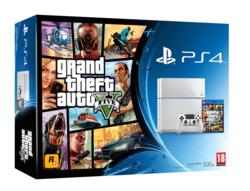 PS4 + GTA 5 - 2