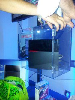PS4 - panne