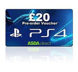 PS4 - precommande