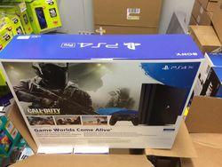PS4 Pro - 3
